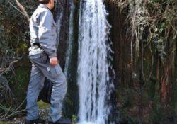 Venafro / Isernia: Una persona segnalata alla competente Autorità per violazione della normativa a tutela delle acque e dei suoli.