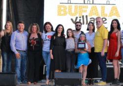 Caserta / Provincia. Bufala Village: chiusa la manifestazione con la comicità di Mariano Bruno e i suoi antichi dei Bottari.