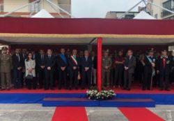 Caserta / Provincia. 205° Anniversario della Fondazione dell'Arma dei Carabinieri: la cerimonia ufficiale.