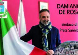 """PRATA SANNITA. STOP 5G: in Campania la sfida parte dal Matese. Il sindaco De Rosa: """"Non saremo la cavia di nessuno""""."""