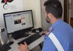 Isernia / Provincia. Una donna denunciata all'Autorità Giudiziaria per diffamazione a mezzo social network.