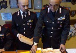 Frosolone. Truffe agli anziani: due pregiudicati arrestati dai Carabinieri.