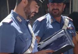 Venafro. Tre operai denunciati all'Autorità Giudiziaria per violazione delle norme anti-infortunistiche e sicurezza sul lavoro.
