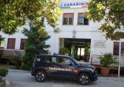 Isernia / Provincia. Il Tenente Colonnello Nicolino Petrocco assume l'incarico di Capo Ufficio Comando del Comando Provinciale Carabinieri di Isernia.