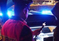 Isernia / Provincia. Sorpreso in stato di ebrezza alcolica alla guida dell'auto, uomo denunciato dai Carabinieri.