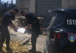 ROCCAMONFINA / SESSA AURUNCA. Carabinieri forestali sequestrano per violazioni ambientali un opificio artigianale operante nel settore della falegnameria.