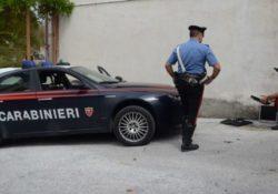 Venafro / Isernia. Continua l'attività di prevenzione dei Carabinieri per contrastare i furti nelle scuole.