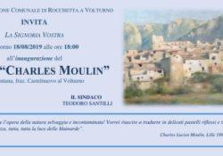 Rocchetta a Volturno. Domenica 18 agosto l'inaugurazione ed apertura ufficiale del Museo dedicato a Charles Moulin.
