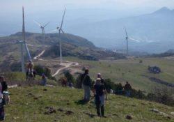 Morcone. Distruzione o deterioramento di habitat all'interno di un sito protetto: sequestrato parco eolico in località Montagna-Fasana.