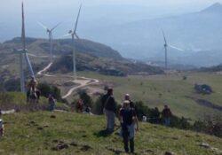 """Morcone. Parco Eolico Monte Mutria, i cittadini: """"Anche con condanne nessuno ci restituirà la nostra terra""""."""
