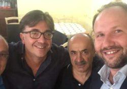 """Capua. Nasce """"Cambiamo"""", il nuovo Movimento di Toti (Governatore della Liguria): aderiscono i consiglieri Caruso, Giugno e Sperino."""