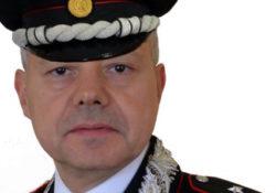 Isernia. Il Tenente Colonnello Carfora lascia il Comando della Compagnia Carabinieri di Isernia e assume l'incarico di comandante della 2° sezione corsi dell' I.S.T.I. di Velletri.
