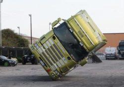"""San Marco Evangelista. """"Truck in Sud"""", lo Show dei Motori per grandi e piccini: dal 13 al 15 settembre prossimi."""