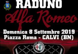 Calvi. Tutto pronto per il raduno dell'Alfa Romeo: in città gli appassionati dell'azienda automobilistica lombarda.