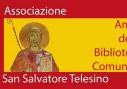"""San Salvatore Telesino. Gli """"Amici della Biblioteca"""" compiono 10 anni: l'amore per i libri è la missione del sodalizio."""