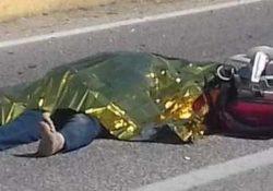 Baia Domizia / Sessa Aurunca. 28enne drogato alla guida provoca incidente stradale: muore una 46enne.