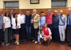 Solopaca. Festa dell'Uva: l'incontro sul turismo con l'Ambasciatore del Montenegro presso la Santa Sede.