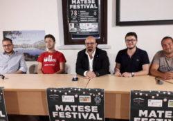 SAN POTITO SANNITICO. Presentato il Matese Festival: si comincerà con un seminario sulla Tarantella dal prossimo 7 settembre.