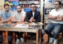 Ripalimosani. Love & Peace Dj Contest nazionale: la conferenza stampa di presentazione.