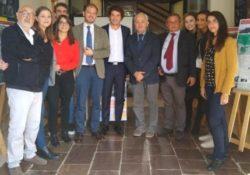 TEANO / ALVIGNANO. Progetto Laocoonte, si dimette l'amministratore Della Rocca: il Cda nomina componente il sindaco diConca della Campania, David Lucio Simone.