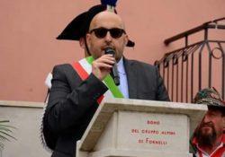 """Fornelli. Il comune realizzerà il Museo dell'Eccidio: """"Ennesima promessa mantenuta dalla nostra Amministrazione"""", per il sindaco Giovanni Tedeschi."""