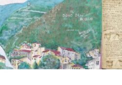 PIEDIMONTE MATESE / BOJANO. Codice da Vinci e salutare dono dell'acqua di Bojano e Piedimonte Matese.