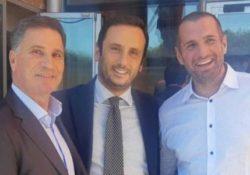 """PIEDIMONTE MATESE / CASERTA. La prima al consiglio provinciale dopo le elezioni: si costituisce """"Caserta Viva"""" con Gianluigi Santillo capogruppo."""