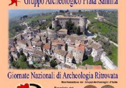 PRATA SANNITA. Giornate nazionali di archeologia ritrovata a cura del Gruppo Archeologico G.A.P.S.