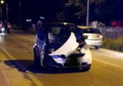 ALIFE / DRAGONI. Studentessa universitaria muore investita da un'auto: aveva soli 24 anni.