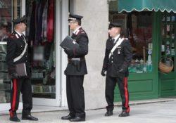 Isernia / Provincia. Coppia di colombiani identificati dai Carabinieri quali autori di furto in danno di esercente.