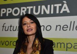 """PIEDIMONTE MATESE. L'assessore Sonia Palmeri: """"inclusione lavorativa dei disabili un valore aggiunto per imprese e cooperative sociali""""."""