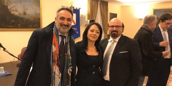 L'ospedale matesino diventerà DEA di primo livello: l'impegno di De Luca ai 17 sindaci del territorio