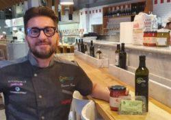 CALVI RISORTA. Prosegue il Tour del pizzaiolo Giacomo Garau: dopo Cracovia e Eataly Roma, attesa ad Oporto  per la Masterclass Pizza Contemporanea.
