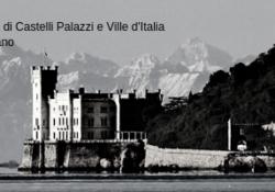 Limatola. In Campania il nuovo Console di Assocastelli: l'investitura al locale Castello in occasione della cerimonia di inaugurale di Cadeaux al Castello.