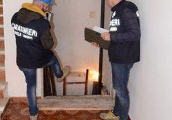 Venafro / Isernia. Sospesa l'attività, denunciato imprenditore e sanzioni per 13mila euro dal controllo dei Carabinieri Nil.