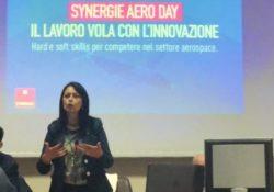 """PIEDIMONTE MATESE / NAPOLI. Palmeri: """"Regione Campania al fianco di Università e Imprese dell'aerospazio per Sviluppo e Occupazione""""."""