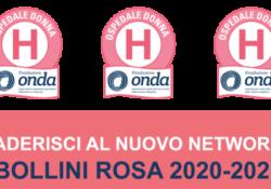 Capua. Ospedali in Rosa, Onda assegna 2 bollini Rosa a Villa Fiorita.