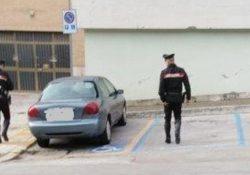 Venafro / Isernia. Carabinieri in azione a tutela dei disabili: raffiche di contravvenzioni contro le soste selvagge.