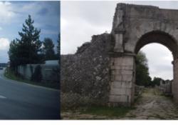 LETINO / GALLO MATESE. Il Matese alto, baricentro di Transumanza, che l'Unesco riconosce come Patrimonio Culturale Immateriale.