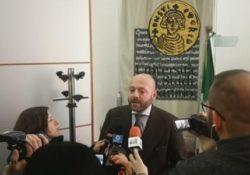 """SAN POTITO SANNITICO. Il Parco del Matese e il Rotary Club Alto Casertano firmano un accordo di collaborazione. Girfatti: """"Felici di metterci al servizio delle comunità""""."""