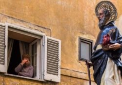 Macerata Campania. Candidare la festa di Sant'Antonio Abate come patrimonio immateriale dell'umanità UNESCO.