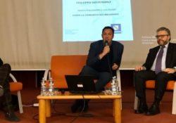 Caserta / Provincia. Binomio Economia e Cultura: incontro/dibattito al Villaggio dei Ragazzi promosso dall'Associazione Eudora.