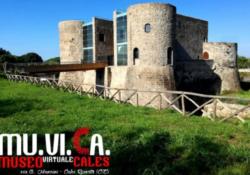 CALVI RISORTA. Visita al Museo Virtuale di Cales: domenica 26 Gennaio dalle ore 17:00.
