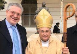 Caserta / Provincia. Villaggio dei Ragazzi: le celebrazioni per il centenario dalla nascita di don Salvatore alla presenza del Vescovo D'Alise.
