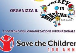 """Caserta / Provincia. L'evento """"Volley in Maschera"""" organizzato dal consorzio """"Progetto Giovani"""" che coinvolge diverse società sportive."""