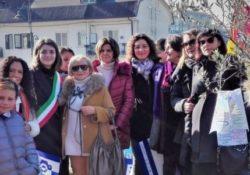 """AILANO. Il Messaggio di Mario #Iorestoacasa, portavoce giovanissimi della """"Fiaccola della Pace""""."""