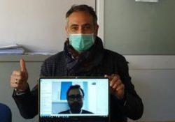 PRATA SANNITA. Al via campagna di screening mediante tampone naso-faringeo antigenico rapido: venerdì e sabato in Piazza Padre Pio. VIDEO.