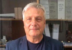 FRANCOLISE. Prima autorità istituzionale contagiata dal coronavirus nel casertano: si tratta del sindaco Gaetano Tessitore.