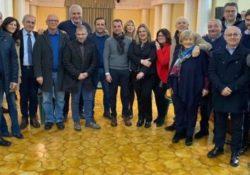 PIEDIMONTE MATESE / CASERTA. Assemblea provinciale di Italia Viva, nominati i coordinatori di collegio: dal matesino la preside Di Girolamo.