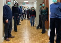 COVID 19: parte oggi al Pascale di Napoli la sperimentazione del farmaco.
